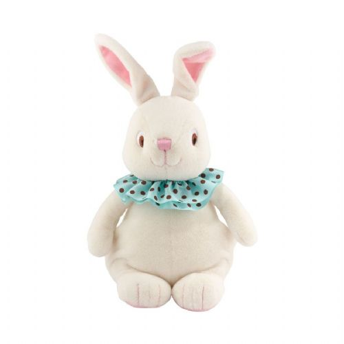Dottie Boy Bunny Plush Teddy - Collectors Edition